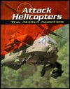 Bookcover: Attack Helicopters