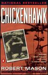 Image: Bookcover for Chickenhawk
