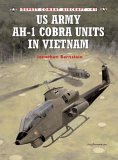 Bookcover: US Army AH-1, Cobra Units in Vietnam