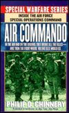 Bookcover: Air Commando