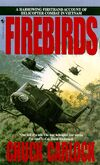 Image: Bookcover of Firebird