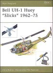 Bookcover: Bell UH-1 Huey 'Slick'