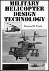 Bookcover: Military Helicopter Design Technology