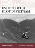 Bookcover: US Helicopter Pilot in Vietnam