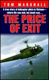 Bookcover: The Price of Exit