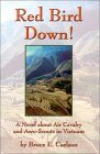 Image Bookcover: Red Bird Down