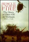 Bookcover: Rescue under Fire
