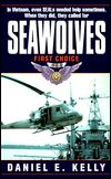 Image: Bookcover of Seawolves: First Choice
