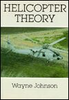 Image: Bookcover of Helicopter Theory